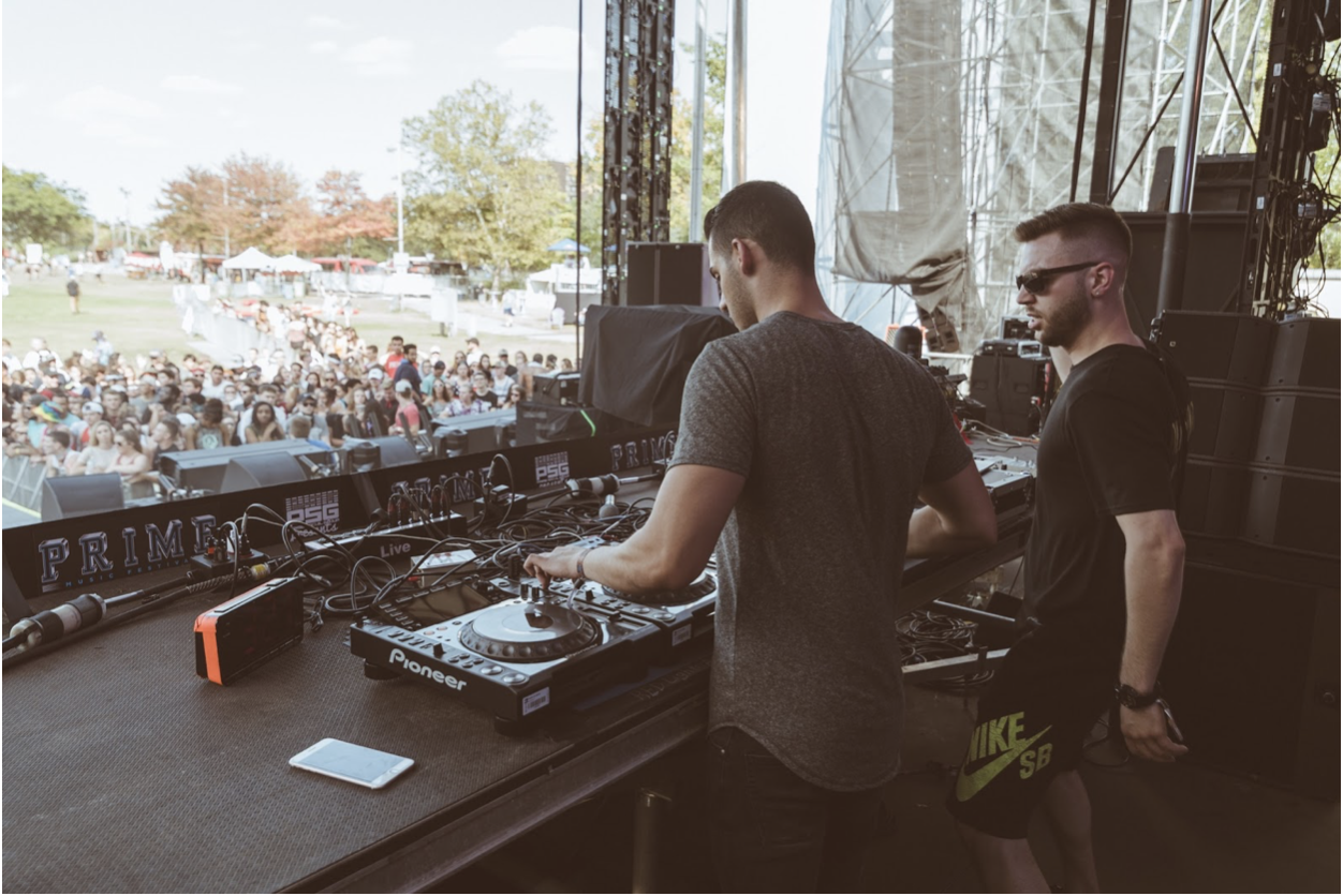 'Millennials find music liberating,' says Not Dillon