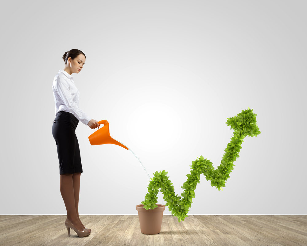 6 growth stages of your business life-cycle