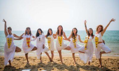 Yoga Retreats For Balance, Healing And Rejuvenation