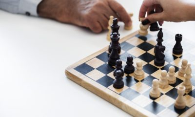 5 Hobbies That Help You Make Better Business Decisions