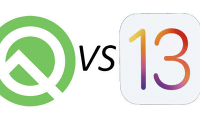 Android Q vs iOS 13: Which is More Futuristic and Equipped with Promising Features?