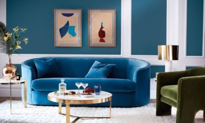Interior Design Trends That Will Dominate in 2020