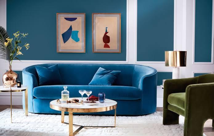 Interior Design Trends That Will Dominate in 2020