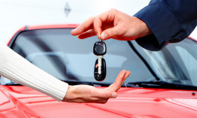 7 Golden Rules when Buying a Car