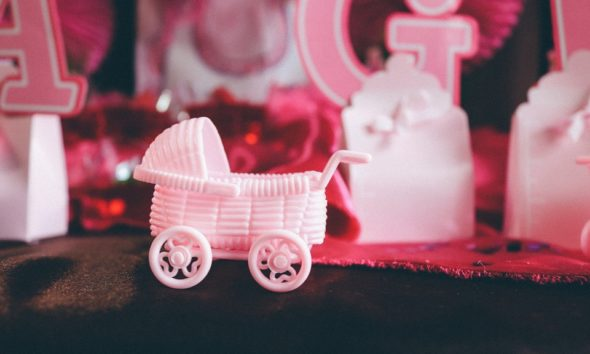 6 Tips to Make Baby Shower Special for Moms
