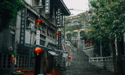 3 Spiritual Places Why You Must Visit China At Least Once in a Lifetime