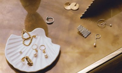 Top 4 Jewellery Trends for 2020