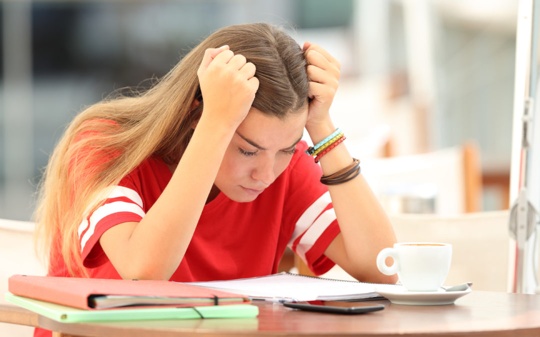 What Is Test Anxiety? Ways To Calm Your Nerves and Overcome This Condition