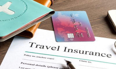 5 Essential Reasons to Have Travel Insurance