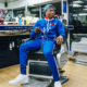 "Interview With ""Sugar"" Crooner: Oxlade (2019)"