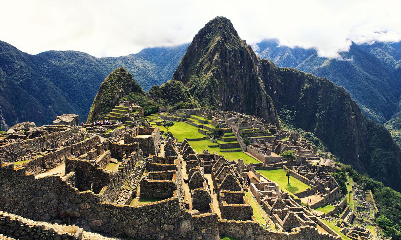 How to Plan a Trip to Peru