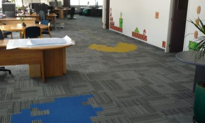 Tricks for Choosing the Right Flooring Option for Your Office Space
