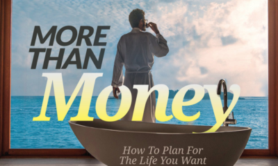 How to Achieve the Financial Status of Your Dreams