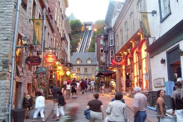 Top 7 Places to Visit in Canada