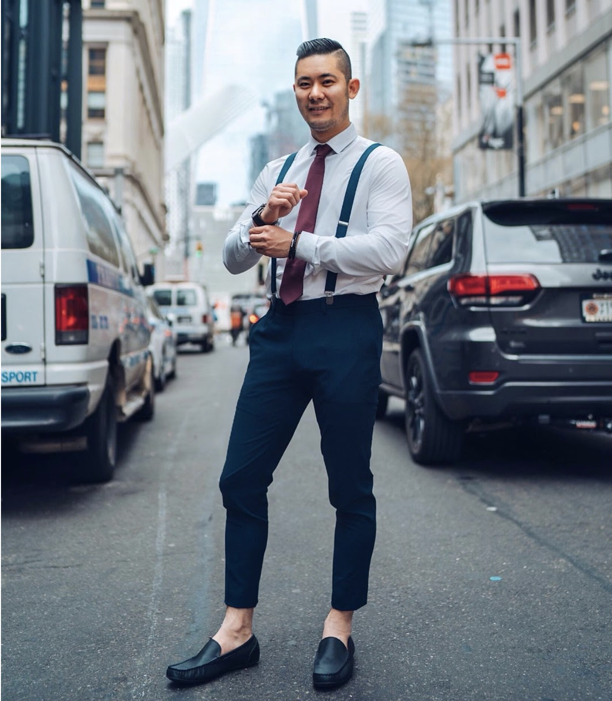 Taking Control Of Your Focus with Jonathan Kung MD