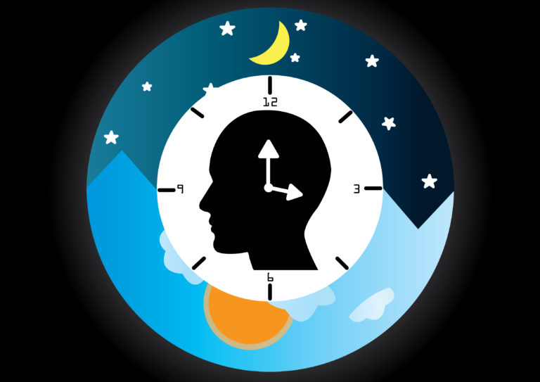 How to Balance Your Circadian Rhythm