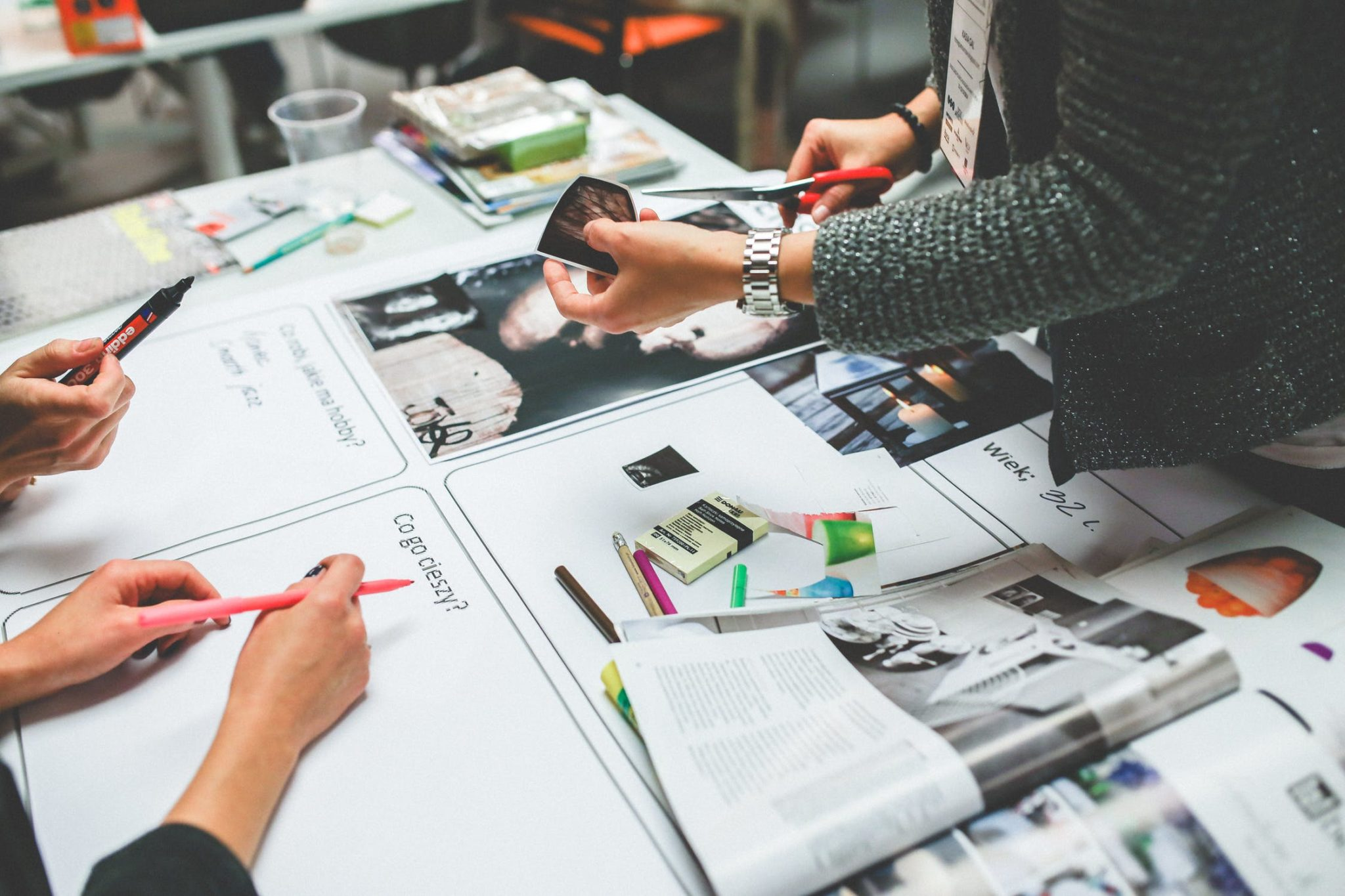 How Do Top User Experience Companies Recruit Designers In The Future?