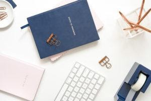 10 Reasons To Use A Leather Notebook