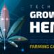 Tech Used For Growing Hemp