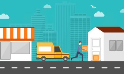 Top 10 Reasons as to Why Route Optimization Is the Key to Successful Deliveries