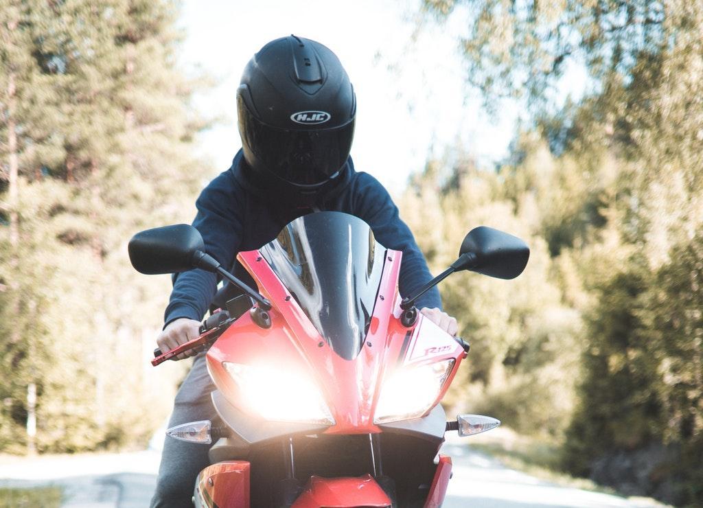 helmet innovations