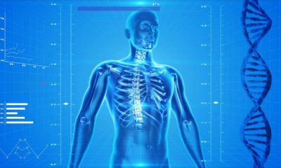 AI Healthcare Startups that are Revolutionizing Healthcare Across the World