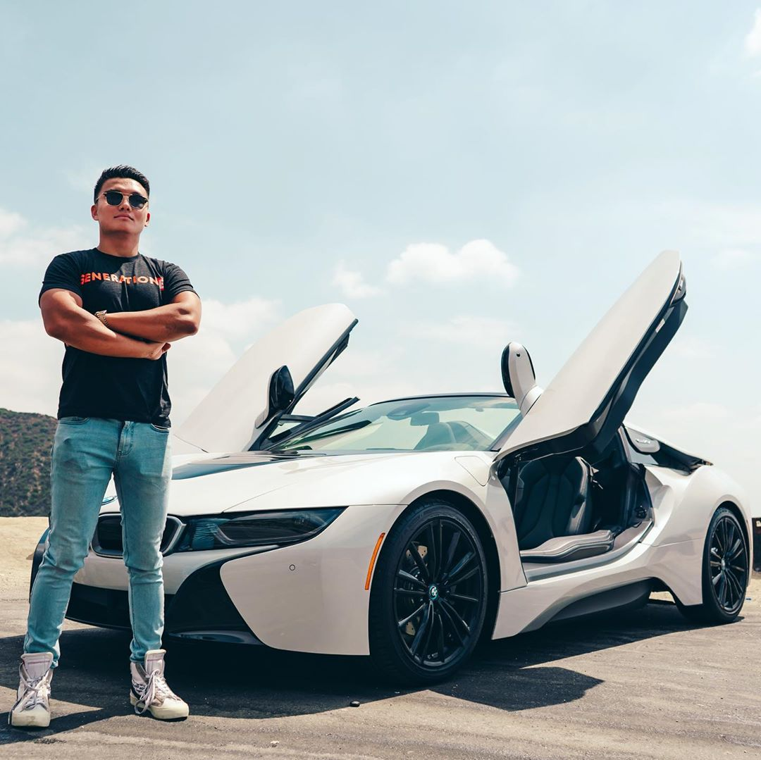 An Exclusive Interview With Seven Figure Entrepreneur Kevin Zhang