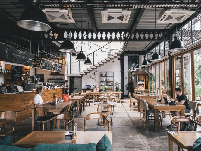 Noisy Restaurants - What To Do When Things Get Louder?