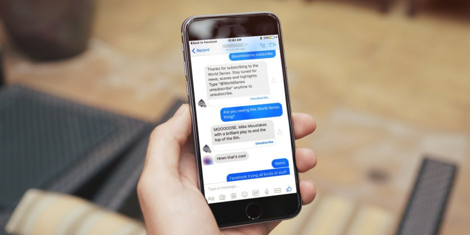 How to Generate Leads, Grow Your Business, and Thrive in the Era of Chatbot Marketing