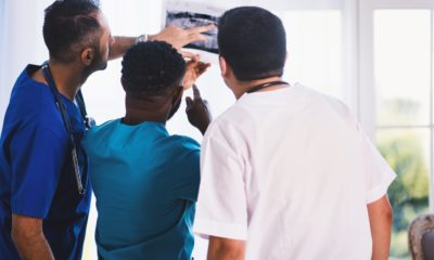 Hospital Workforce Challenges: Why Healthcare Industry Needs AI in 2020?