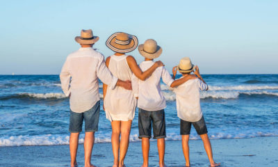 Plan the Perfect Family Vacation with Experts