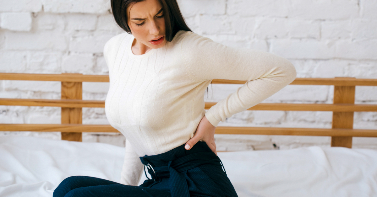 Kidney Pain: What Does it Mean and When to Get Tested