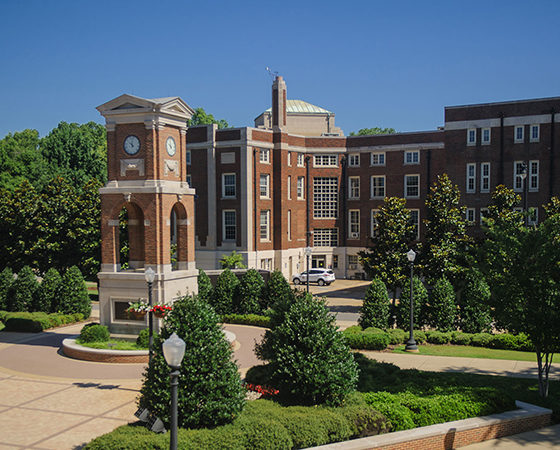 The 5 Best Things about Alabama Tuscaloosa University