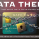 How To Protect Your Business From Physical Data Theft