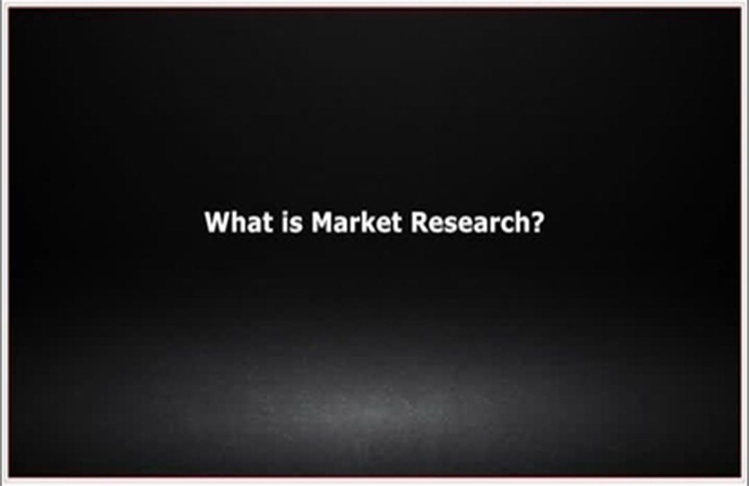 List of World's Top 10 Market Research Websites