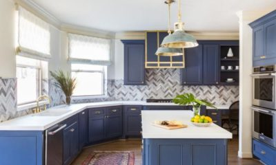 The Hottest Trends For Kitchen Cabinetry In 2020