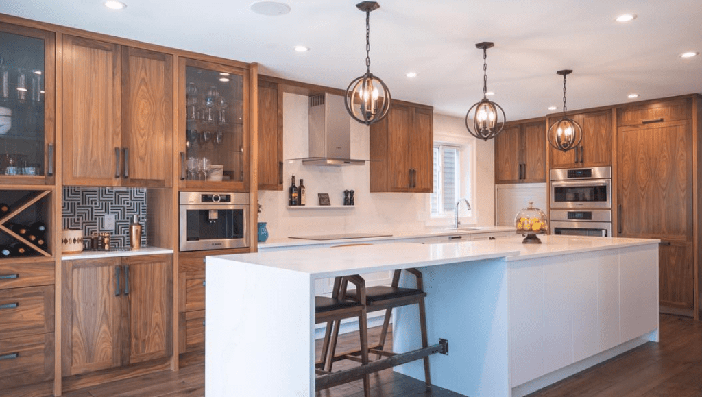 The Hottest Trends For Kitchen Cabinetry In 2020 Kivo Daily