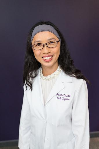 Dr. Wei-Shin Lai