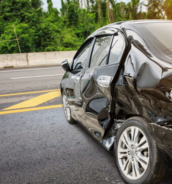 6 Questions To Ask To Find The Best Collision Repair Center