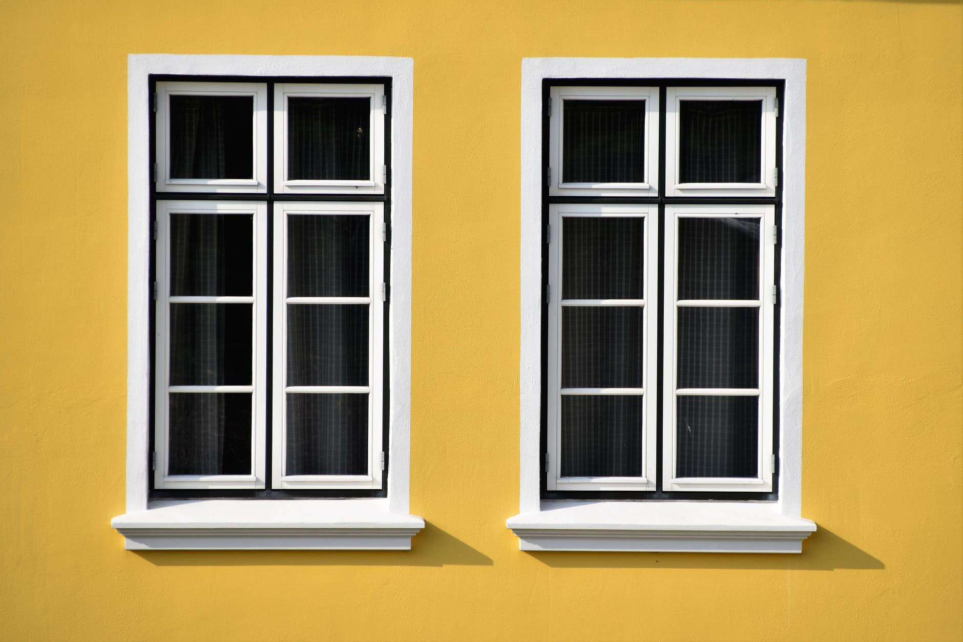 Why Should You Invest In Double Paned Windows?
