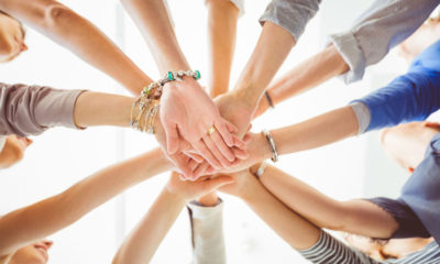 How to Set Up a Successful Charitable Partnership