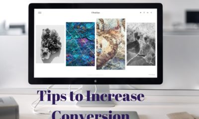 Top 10 Tips to Increase Conversion Rate of Your Landing Page