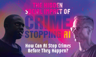 The Problem With Crime-Stopping AI