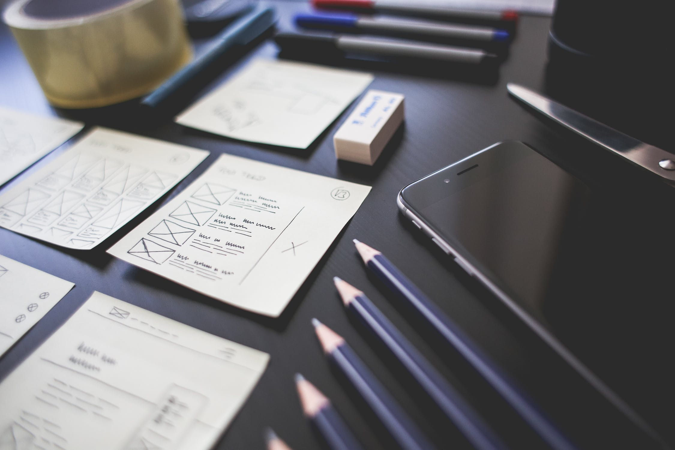 Design Principles For Mobile Users To Improve User Experience