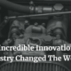 How An Incredible Automotive Innovation Changed The World?