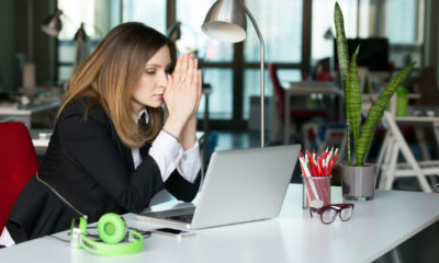 Major Health Challenges Every Working Women Have To Face