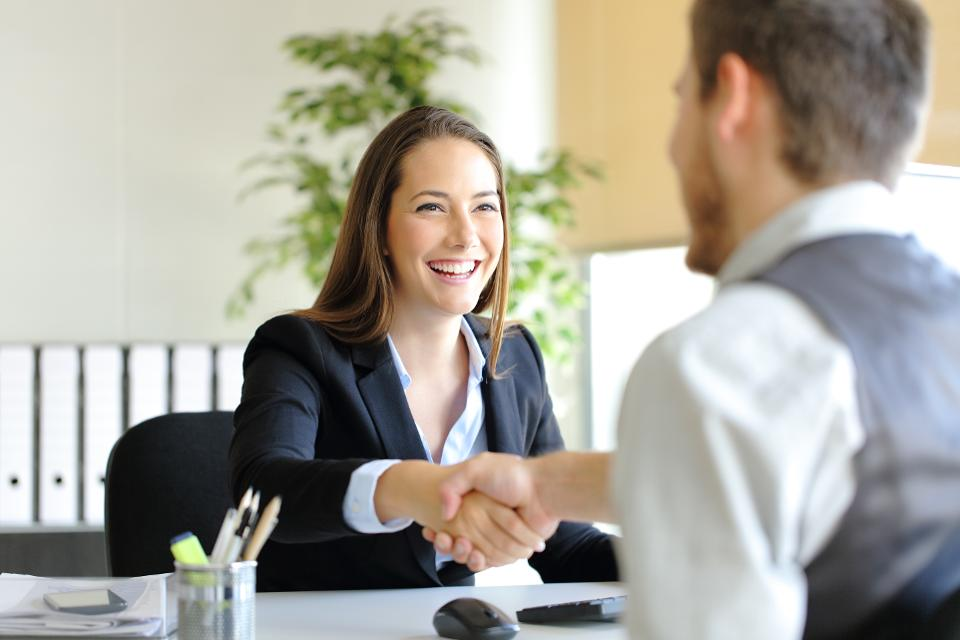 What to Do If A Job Interview Has Gone Horribly Wrong