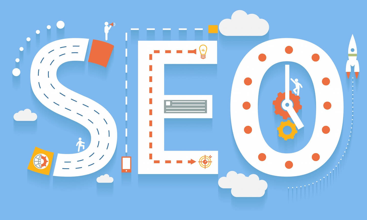 How to Find Best SEO Services in your Area