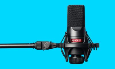 More In Common's tips for starting a podcast