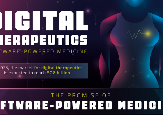 Digital Therapeutics: The New Frontier Of Medicine?